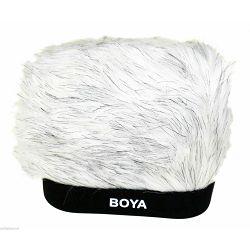 Boya BY-P30 Dead Cat Fluffy Windshield S zaštita od vjetra za mikrofon Professional Dead Kitten