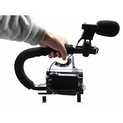 Boya BY-VM01 mini Microphone Lightweight directional microphone usmjereni mikrofon za DSLR Leichtgewichtiges Richtmikrofon