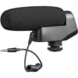 Boya BY-VM600 Shotgun mikrofon