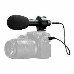 Boya Stereo Condenser Microphone BY-PVM50 mikrofon za DSLR fotoaparate i kamere (BY-PVM50)