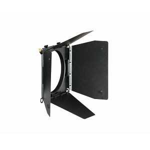 Broncolor 4-leaf barn door for Open Face reflector for HMI F400 Accessories for Lamps, Optical Accessories