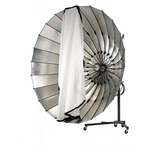 Broncolor diffuser 2 for Para 330 / Para 330 FB Optical Accessorie