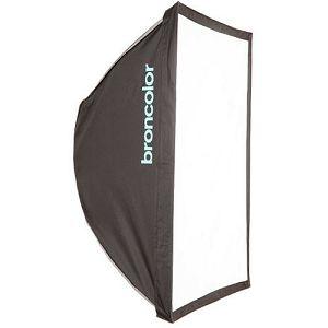 Broncolor Flex 70 x 70 Softbox Optical Accessorie for Litos, Senso