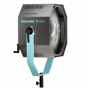 Broncolor Flooter Lamp