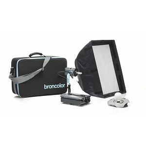 Broncolor HMI 200 Crossover kit Electronic Ballast Units