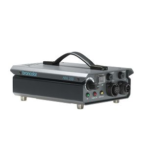 Broncolor HMI 200 electronic ballast unit Electronic Ballast Units