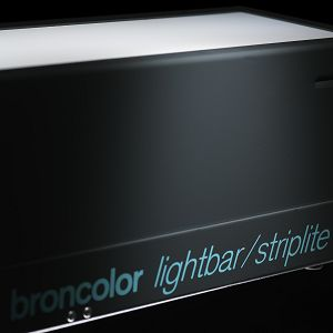 Broncolor Lightbar 120 Evolution 5500 K 200-240 V or 100-120 V Lamp