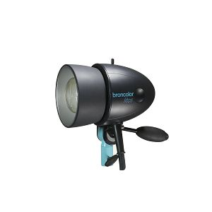 Broncolor Litos, incl. reflector Lamp