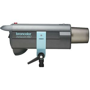 Broncolor Minicom 160 230 V Monolight