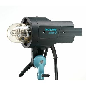 Broncolor Pulso G 1600 J Lamp