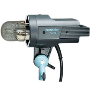 Broncolor Pulso G 3200 J Lamp