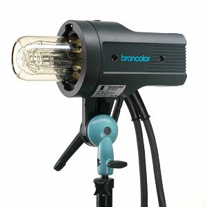 Broncolor Pulso Twin 2x3200 J 200-240 V Lamp