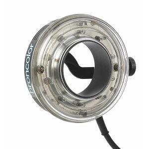 Broncolor Ringflash P 5500 K 230 V or 120 V Lamp