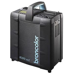 Broncolor Scoro 1600 E RFS Power Packs