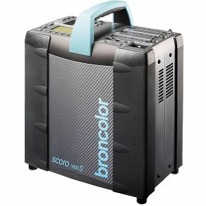 Broncolor Scoro 1600 S RFS 2 Power Packs