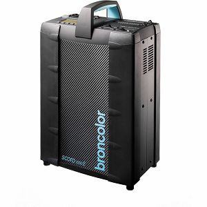 Broncolor Scoro 3200 E RFS Power Packs