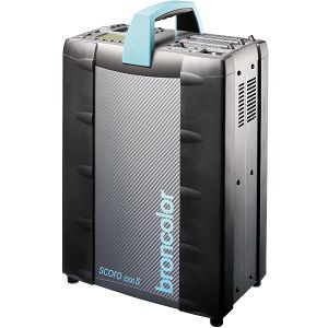 Broncolor Scoro 3200 S RFS Power Packs