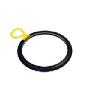 Broncolor screen ring for HMI F400 Accessories for Lamps, Optical Accessories