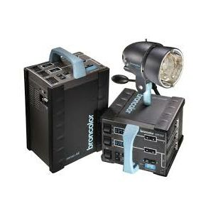 Broncolor Senso 1200 RFS 2 Power Packs