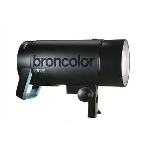 Broncolor SIROS 400 studijska blic flash bljeskalica monolight 31.610.XX