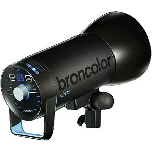 Broncolor SIROS 400 WiFi / PW studijska flash bljeskalica