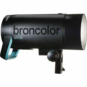 Broncolor SIROS 400 WiFi / RFS 2.1 studijska flash bljeskalica