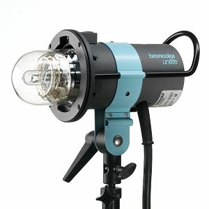 Broncolor Unilite 3200 J Lamp
