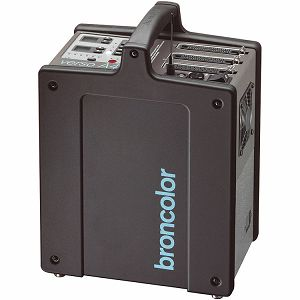 Broncolor Verso A4 RFS Power Packs