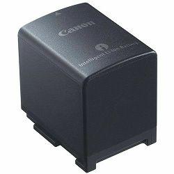 Canon BP-828 2670mAh 7.4V baterija za Legria HF G40, G30, XA25, XA20, XA10, G25, HF-G40, HF-G30, Vixia Lithium-Ion Battery Pack (8597B002)