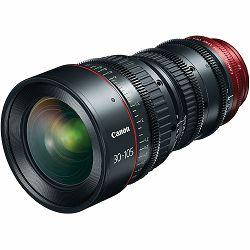 Canon CN-E 30-105mm T2.8 L S Telephoto Cinema Zoom Cine Lens telefoto filmski objektiv EF Mount (7623B004AC)