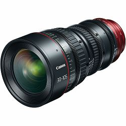 Canon CN-E 30-105mm T2.8 L SP Telephoto Cinema Zoom Cine Lens telefoto filmski objektiv PL Mount (7623B003AC)
