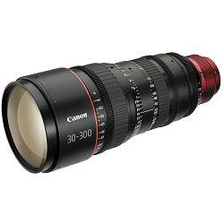 Canon CN-E 30-300mm T2.95-3.7 L S Telephoto Cinema Zoom Cine Lens telefoto filmski objektiv EF Mount (6142B004AC)