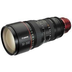 Canon CN-E 30-300mm T2.95-3.7 L SP Telephoto Cinema Zoom Cine Lens telefoto filmski objektiv PL Mount (6142B003AC)