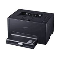 Canon color laser LBP7018C, 4ppm