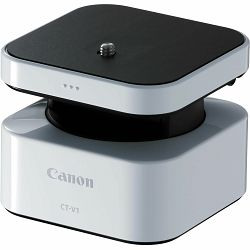 Canon CT-V1 Video camera docks Pan Cradle Table White (9626B002)
