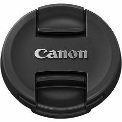 Canon E-52 II prednji poklopac za objektiv s navojem 52mm lens cap E-52II (6315B001AA)