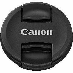 Canon E-58 II prednji poklopac za objektiv s navojem 58mm lens cap E-58II (5673B001AA)