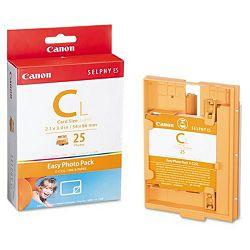 Canon E-C25L foto papir EC-25L Card Size Label (2.1x3.4