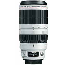 Canon EF 100-400mm f/4.5-5.6L IS II USM telefoto objektiv zoom lens 100-400 4.5-5.6 L (9524B005AA) - CASH BACK promocija povrat novca u iznosu 1100 kn