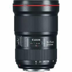 Canon EF 16-35mm f/2.8 L III USM širokokutni objektiv wide angle zoom lens 16-35 2.8 L f/2.8L (0573C005AA) - GetReady
