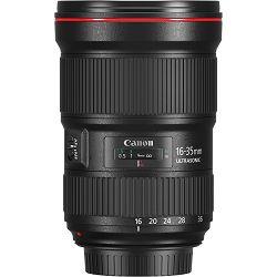 Canon EF 16-35mm f/2.8 L III USM širokokutni objektiv wide angle zoom lens 16-35 2.8 L f/2.8L (0573C005AA)