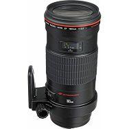 Canon EF 180mm f/3.5 L USM Macro telefoto objektiv lens 180 3.5 F3.5 1:3,5 (2539A014AA)