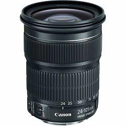 Canon EF 24-105 f/3.5-5.6 IS STM Standardni objektiv za fotoaparat 24-105mm f3.5-5.6 zoom lens (9521B005AA)