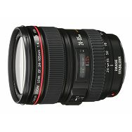 Canon EF 24-105mm 1:4,0 L IS USM objektiv F4.0 F4 F/4.0