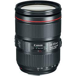 Canon EF 24-105mm f/4L IS II USM standardni objektiv 24-105 f4 4.0 L zoom lens (AC1380C005AA)