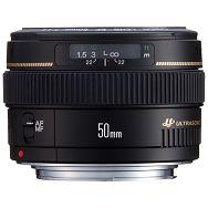Canon EF 50mm f/1.4 USM portretni objektiv fiksne žarišne duljine 50 F1.4 1.4 prime lens C21-6261201 (2515A012AA) - GetReady