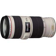 Canon EF 70-200 mm F/4.0 L IS USM objektiv 70-200mm F4 L IS USM