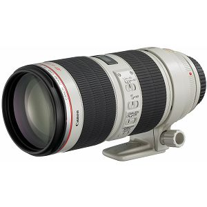 Canon EF 70-200mm f/2.8 L IS II USM telefoto objektiv zoom lens 70-200 f/2.8L F2.8 2.8 1:2,8 (2751B005AA) - UHVATI POPUST