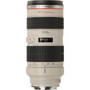 Canon EF 70-200mm f/2.8 L USM telefoto objektiv 70-200 2.8 F/2.8 1:2,8L (2569A018AA) - CASH BACK promocija povrat novca u iznosu 750 kn