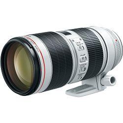 Canon EF 70-200mm f/2.8 L IS III USM telefoto objektiv zoom lens 70-200 f/2.8L F2.8 2.8 1:2,8 (3044C005AA) - INSTANTUŠTEDA